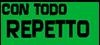 Logo de Con Todo Repetto