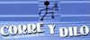 Logo de Corre y Dilo