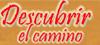 Logo de Descubrir el Camino