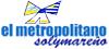 Logo de El Metropolitano Solymareño