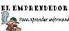 Logo de El emprendedor