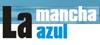 Logo de La mancha azul
