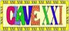Logo de Clave XXI