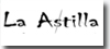Logo de La Astilla