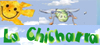 Logo de La Chicharra
