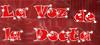 Logo de La Voz de la Docta