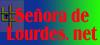Logo de Señora de Lourdes.net