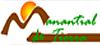 Logo de Manantial de la tierra