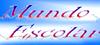 Logo de Mundo escolar