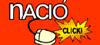 Logo de Nació Clic