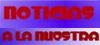 Logo de Noticias a la nuestra