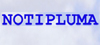 Logo de Notipluma