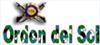 Logo de Orden del Sol