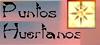 Logo de Puntos Huertanos
