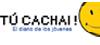 Logo de Tú Cachai!